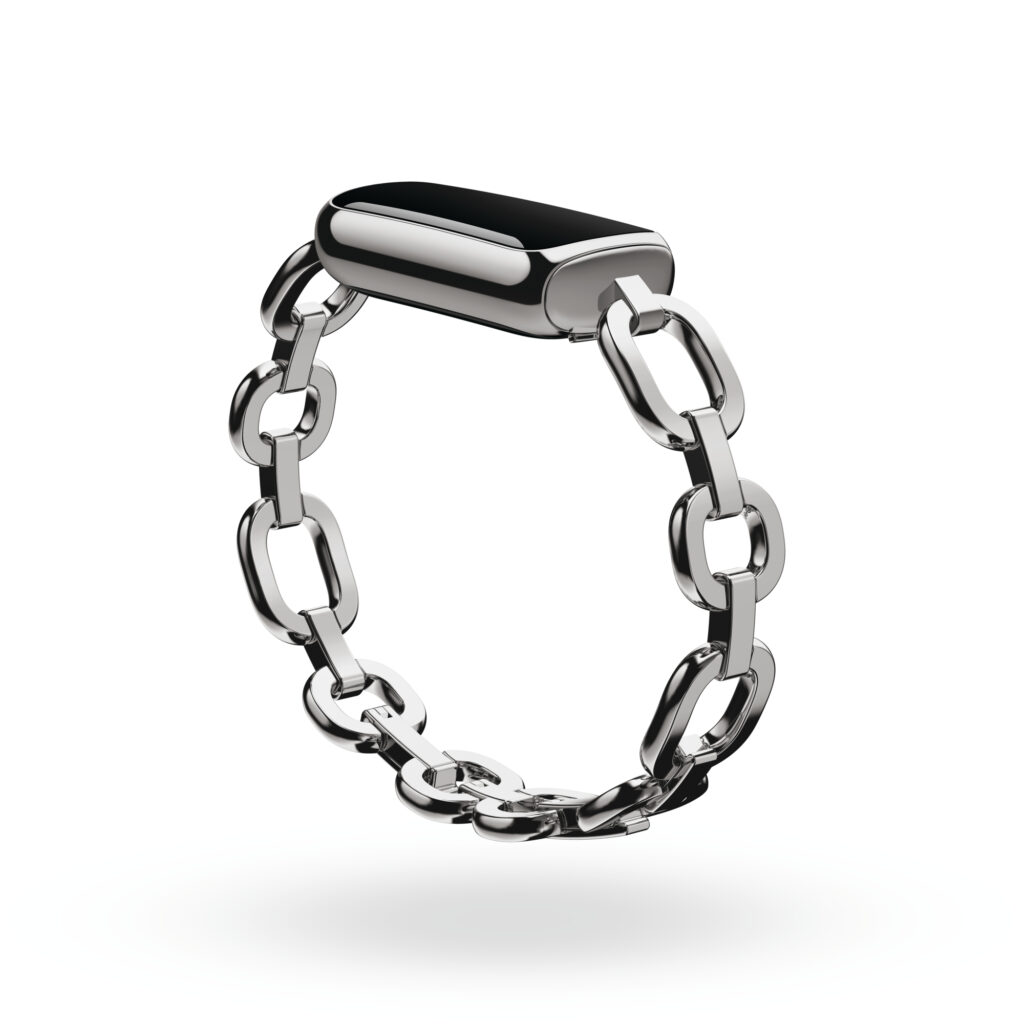 Anmeldelse Fitbit Luxe